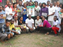 South-East-Youth-Beekeeping-Training-organized-by-IGB